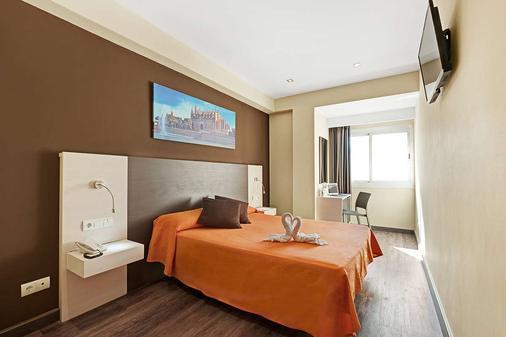 Abelux - Thành phố Palma de Mallorca - Phòng ngủ
