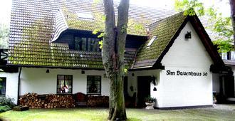 Hotel am Bauenhaus - Düsseldorf