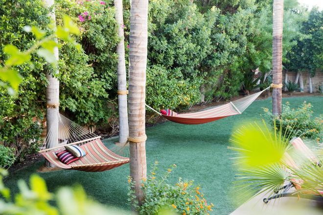 Santiago Resort - A Gay Men's Swimsuit Optional Resort - Palm Springs - Hotel amenity