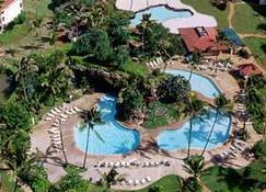 2417 @ Lihue Oceanfront Resort, Kauai Beach Drive, Kauai Hawaii - Lihue - Uima-allas