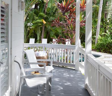 Paradise Inn Key West-Adults Only - Key West - Patio