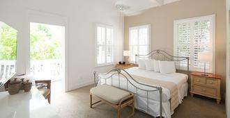 Paradise Inn Key West-Adults Only - Key West - Κρεβατοκάμαρα