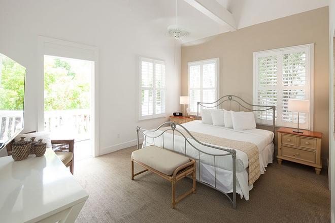Paradise Inn Key West-Adults Only - Key West - Makuuhuone