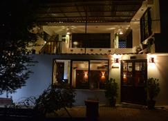 Terrazas del Inca Bed and Breakfast - Machu Picchu - Building