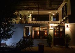 印加陽台民宿旅館 - 馬丘比丘 - 馬丘比丘 - 建築
