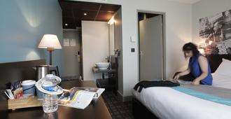Greet Hotel Lyon Confluence - Lyon