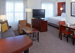 Residence Inn by Marriott Clearwater Downtown - Clearwater - Phòng ngủ