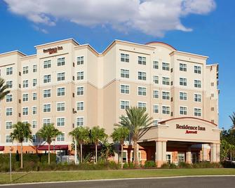 Residence Inn by Marriott Clearwater Downtown - Clearwater - Building