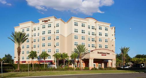 Residence Inn by Marriott Clearwater Downtown - Clearwater - Κτίριο