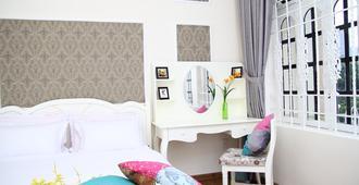 Chez Mimosa Homestay - Ho Chi Minh City - Habitació