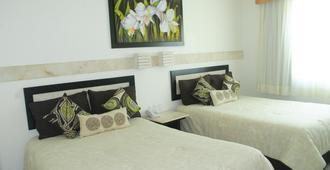 Hotel Tulijá Express Palenque - Palenque