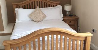 Waverley Guest House - Inverness - Bedroom