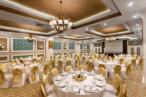Karmir Resort & Spa - Kemer - Banquet hall