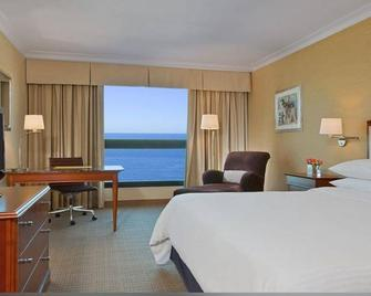 Sheraton Montevideo Hotel - Montevideo - Slaapkamer