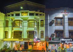 Hotel Shagun - Bhopal - Outdoors view