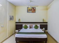 Hotel Shagun - Bhopal - Bedroom