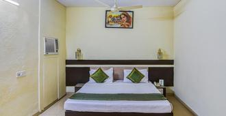Hotel Shagun - בהופאל
