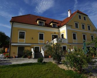Hotel Weinberghof & Weingut Lagler - Spitz - Building