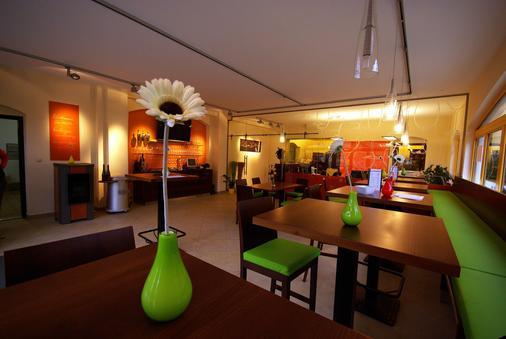 Hotel Weinberghof & Weingut Lagler - Spitz - Bar