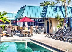 International Palms Resort & Conference Center Cocoa Beach - Cocoa Beach - Piscina
