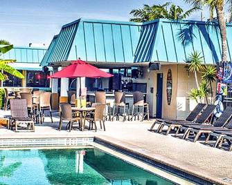 International Palms Resort & Conference Center Cocoa Beach - Cocoa Beach - Pool