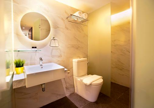 Hotel Nuve - Σιγκαπούρη - Μπάνιο