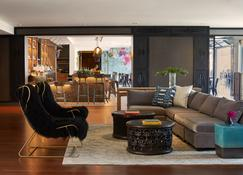 Kimpton Shorebreak Huntington Beach Resort - Huntington Beach - Lounge