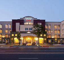 Fairfield Inn & Suites By Marriott San Francisco Airport