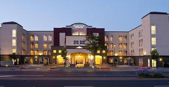 Fairfield Inn & Suites by Marriott San Francisco Airport/Millbrae - Millbrae