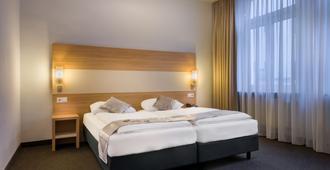 Novum Hotel Continental Frankfurt - Frankfurt am Main - Bedroom