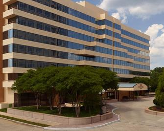 Courtyard by Marriott Atlanta Cumberland/Galleria - Atlanta - Building