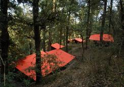 Ayar Jungle Camp - Nainital - Hotel amenity