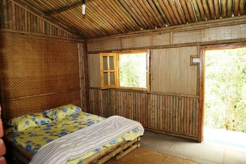Ayar Jungle Camp - Nainital - Bedroom