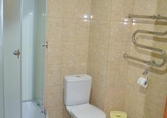 Nikolskaya - Chelyabinsk - Bathroom