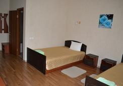 Nikolskaya - Chelyabinsk - Bedroom