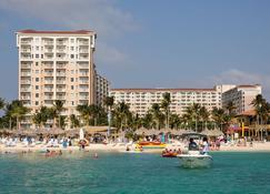 Marriott's Aruba Surf Club, A Marriott Vacation Club Resort - Noord - Building
