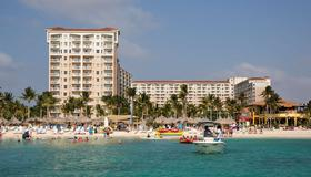 Marriott's Aruba Surf Club, A Marriott Vacation Club Resort - Noord - Bâtiment