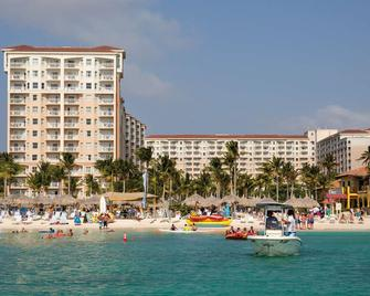 Marriott's Aruba Surf Club, A Marriott Vacation Club Resort - Noord - Building