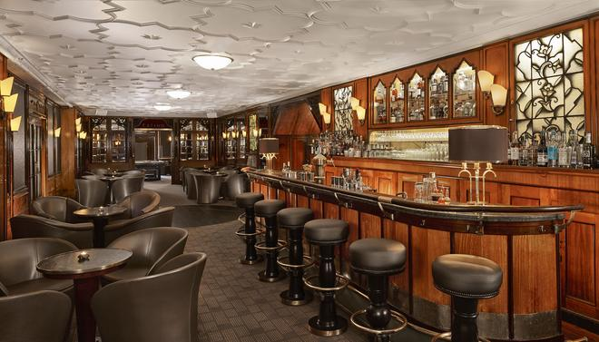 Reichshof Hamburg, Curio Collection by Hilton - Αμβούργο - Bar