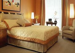 Chateau Versailles - Montreal - Bedroom