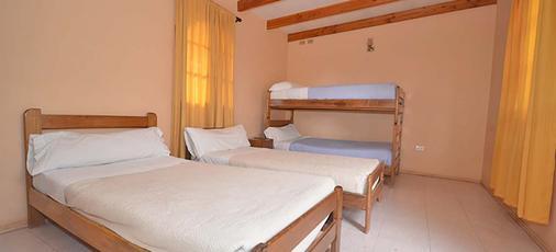 Hotel Tambillo - San Pedro de Atacama - Habitación