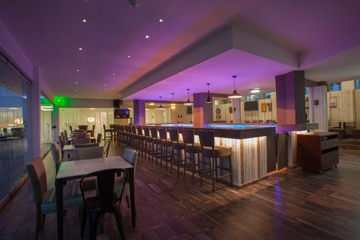 Princessa Vera Hotel Apartments - Paphos - Bar