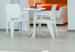 Princessa Vera Hotel Apartments - Pafos - Makuuhuone