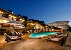 Sarpedor Boutique Hotel & Spa - Torba - Outdoors view
