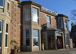 Beaufort Hotel - Inverness - Edificio