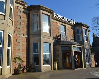 Beaufort Hotel - Inverness - Edificio