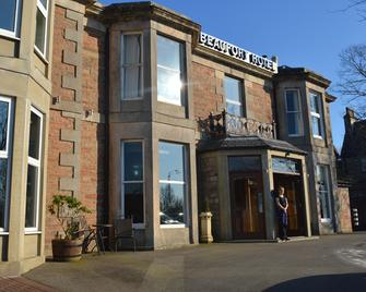 Beaufort Hotel - Inverness