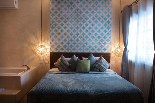 Quinta Margarita Boho Chic Hotel - Playa del Carmen - Habitación