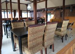 โรงแรมกริยา ลิมาซัน - Wonosari - ร้านอาหาร