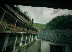 Wind Wood Inn - Zhonghu - Balcony